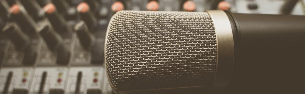 podcast groningen productie
